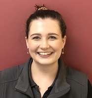 Danielle Spies, Gippsland Physiotherapy Group Morwell