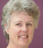 Polly Riddell, Gippsland Physiotherapy Group Morwell